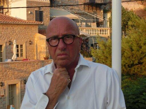 Bernard Saint-Paul soleil
