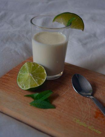 Panna cotta verveine citron2