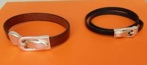 bracelets cuir & timberland 18