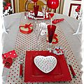 Table Pomme d'amour 017