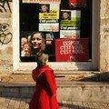 L'espoir en marche, une semaine sur les traces de l'histoire - lyon, france (2006)