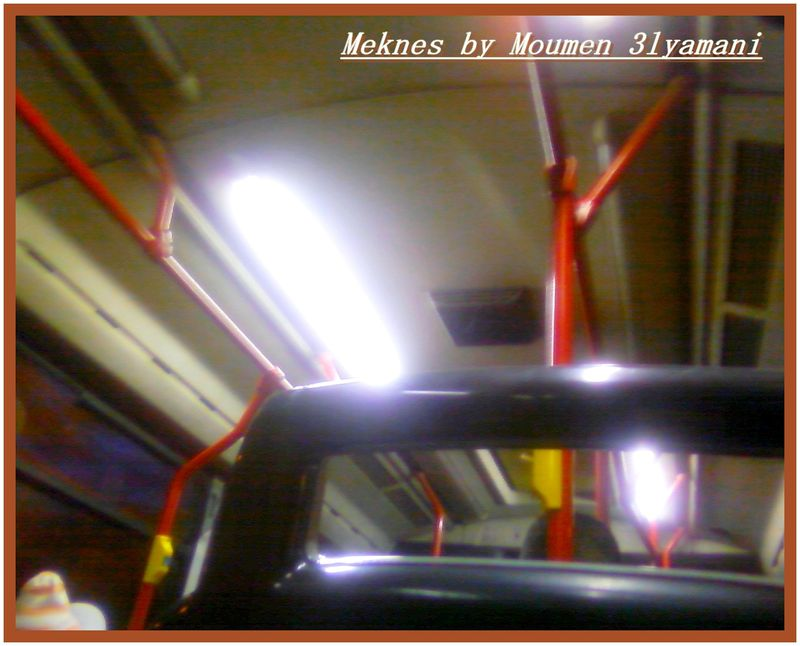 CityBus Meknes 4