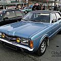 Ford taunus gxl 4 portes 1970-1976