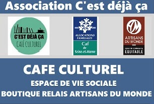 cafe culturel site