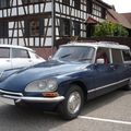 CITROËN DS break Lipsheim (1)