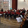 Eglise saint-eucaire le 26 novembre 2011 à 20h30