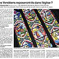 Ossements du mans : le maire de saint-florent-le-vieil « plutôt favorable »