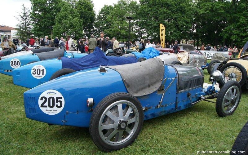 205-Bugatti 35 1924-Lux