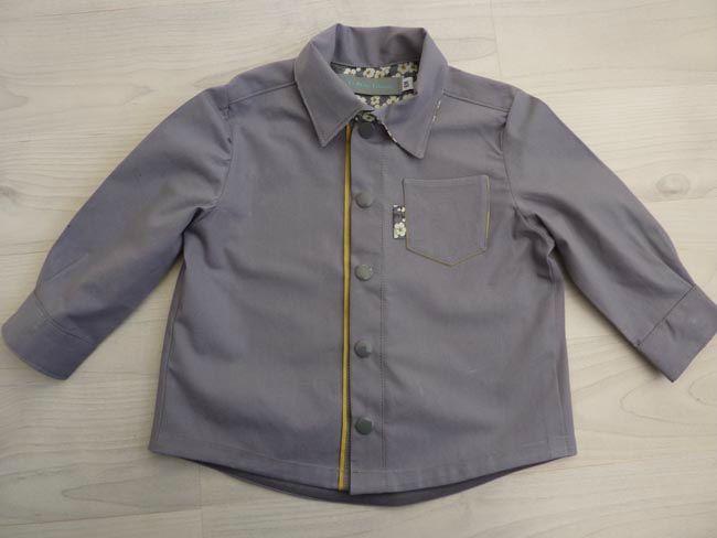 Chemises 5