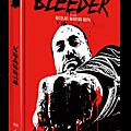 Critique : bleeder, le film de jeunesse de nwr sort dans une très belle édition digibook