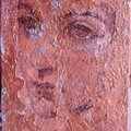 134 - Altered face