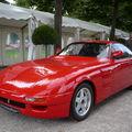 OPEL Omega 3000 Irmscher GT Prototype 1988 Schwetzingen (1)