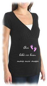 acheter populaire cffeb 14408 Valoufloc :Tee shirt de grossesse personnalisé - valoufloc ...