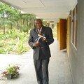 Formation de formateurs (pool ouest) à Kinshasa