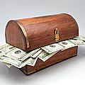 Formule magie de bonne chance - argent - fortune