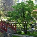 Le jardin albert kahn