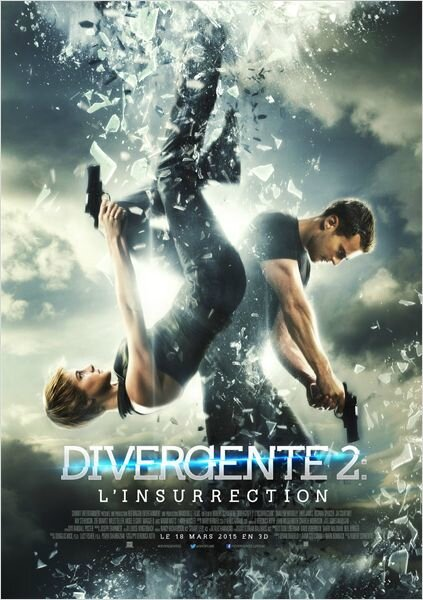 Divergente 2: L'insurrection