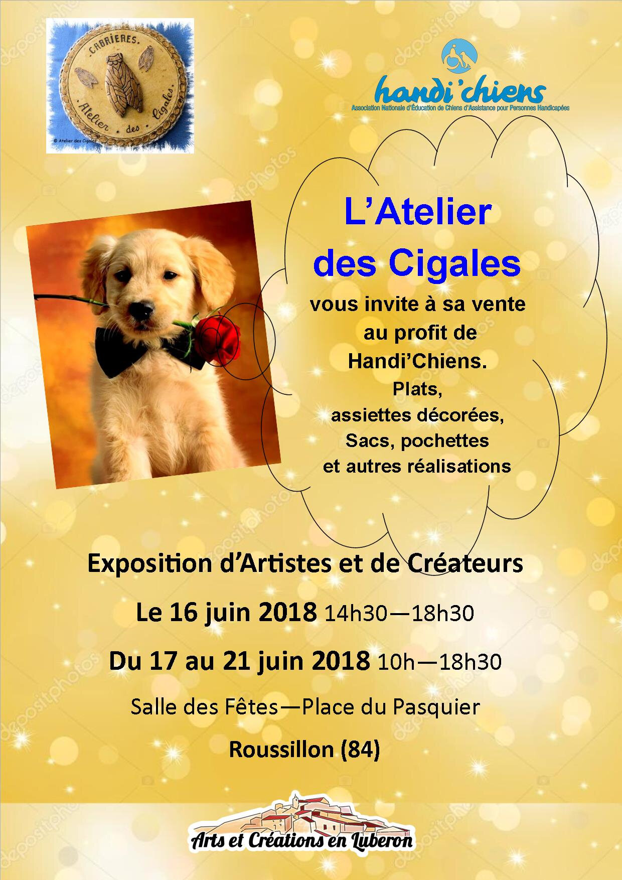 Exposition J -1