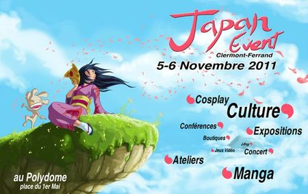 Japan Event 2011