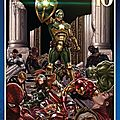 Marvel secret empire