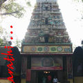 Dodda ganapathi temple, bangalore , india