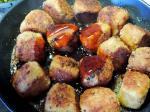boulettes sauce Teriyaki (6)
