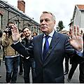 La condamnation de jean-marc ayrault aujourd'hui premier ministre