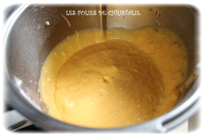 Gaufres jambon carottes 2