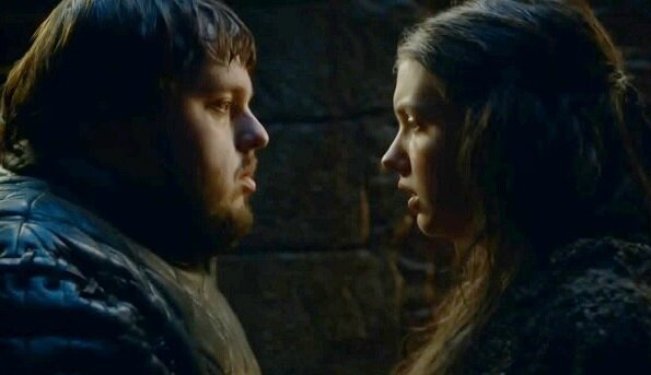 Samwell-and-Gilly