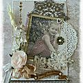 SCRAPBOOKING PAGES-TAGS-CARTES