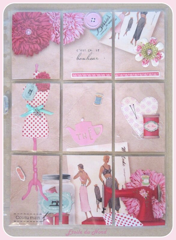 PL Couture - Passion Shabby