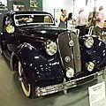 Hotchkiss 686 gs coupé megève (1936-1939)