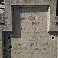 Desplaces eugène (lignac) + 05/09/1917 lignac (36)