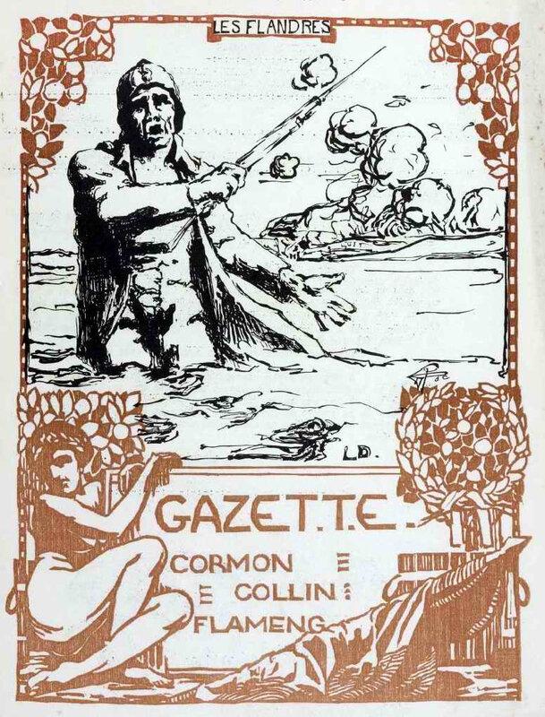 Gazette flameng les flandres