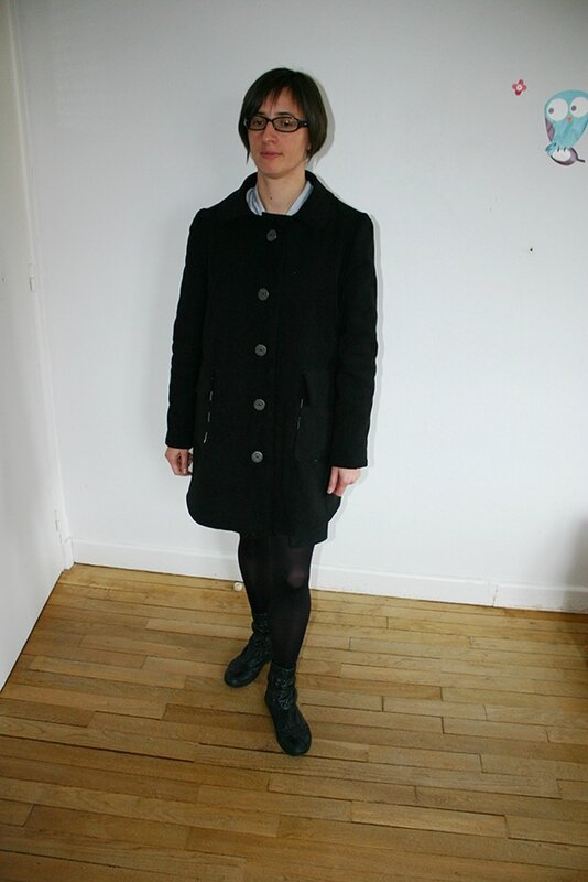 manteau 3 porté 135 burda octobre 2012