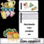 Miechambo Bon appétit