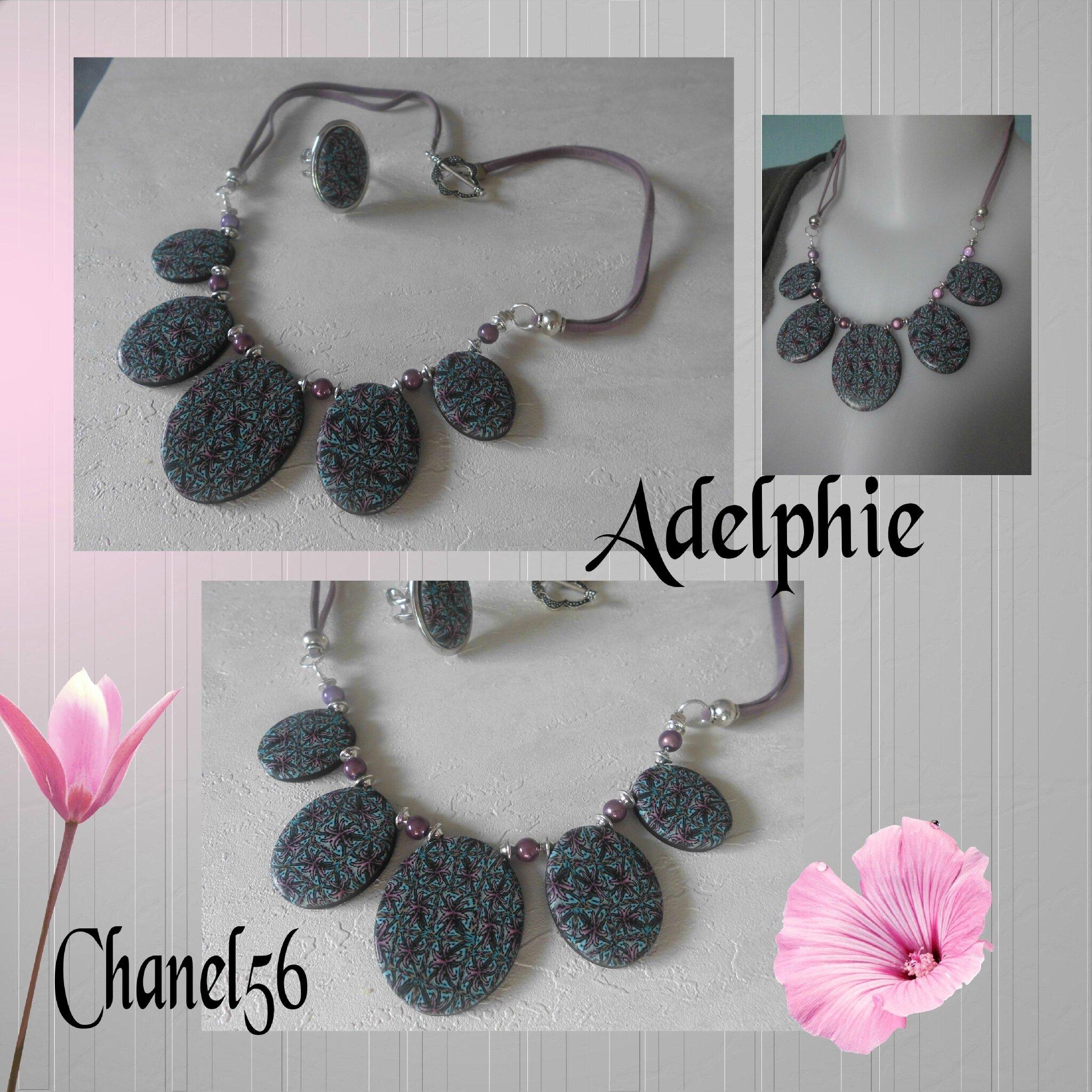 Adelphie