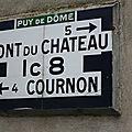 Puy de Dôme- Lempdes