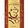 Sur la route de jack london