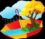 Après la pluie vient le beau temps