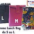 08 -Lunch Bag
