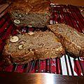 Le pain était bon