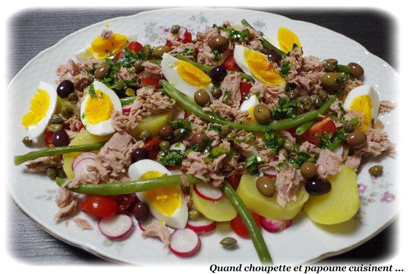 salade niçoise-7509