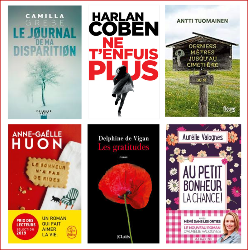 lectures mai