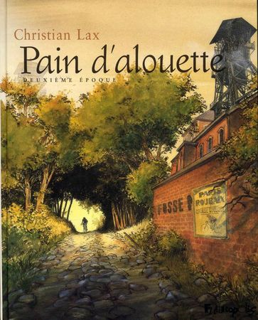 pain alouette 2