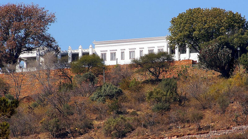 Libertas,_since_1994_known_as_Mahlamba_Ndlopfu,_in_1934_by_Gerard_Moerdijk_designed_as_official_residence_in_Pretoria_for_the_state_of_the_Union_of_South_Africa