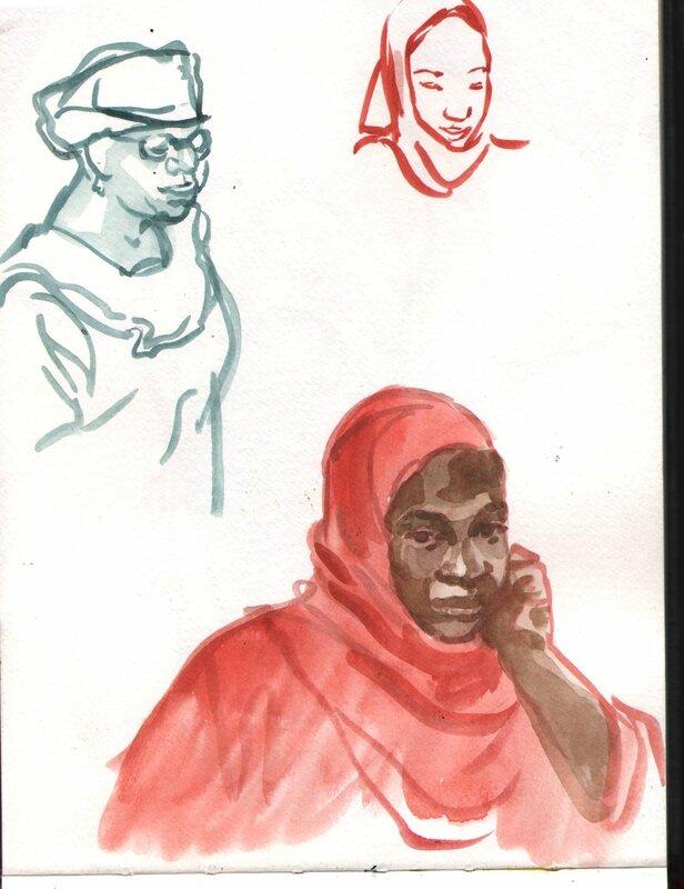 Niger 21