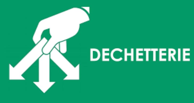 Dechetteries 2