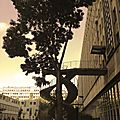 058 Orgasme d'architecture - les fondements de la Vie