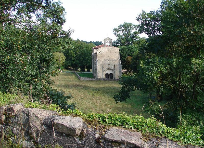 Notre-Dame de Baffie St Germain-Laval 3